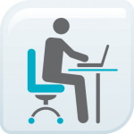 Sales team Desk