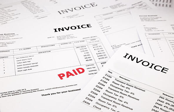 Invoice Collections