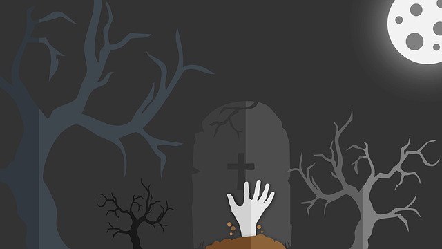 Zombie Inventory Image