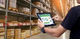 NetSuite supply chain