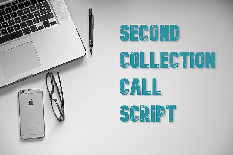 Second-collection-call